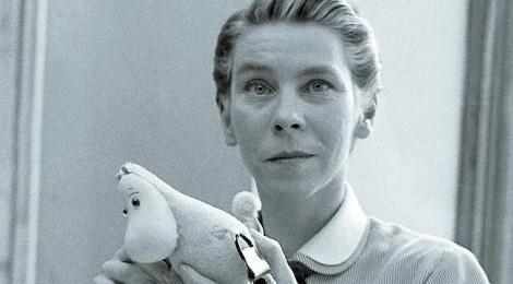 Tove Jansson, kuvan ja sanan taiteilija