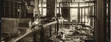 Turun levoton syksy 1917