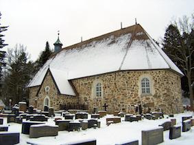Joulujuhla Piikkiössä 4.12.